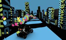 Twizy 3D Experience - Plug Into The Positive Energy