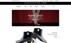shoescribe.com