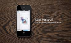 KLM Passport