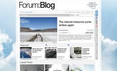 Forum:Blog