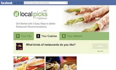 TripAdvisor Local Picks